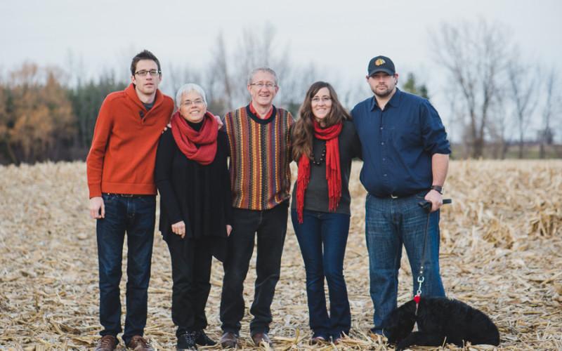 family photos // december 2014