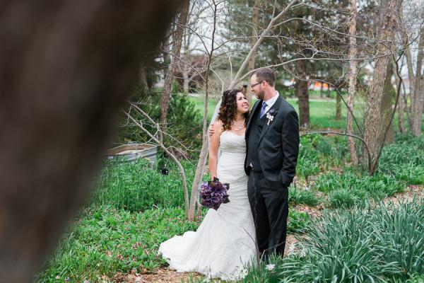 mark & sarah, strathroy wedding