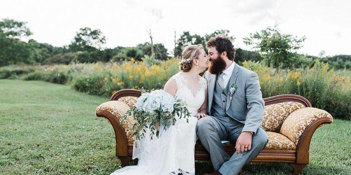 seaforth ontario barn wedding